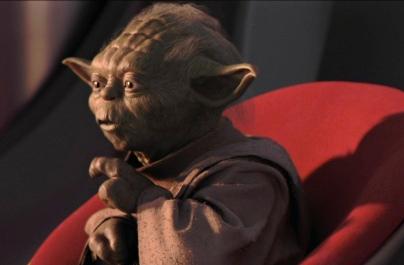 Yoda Thinking